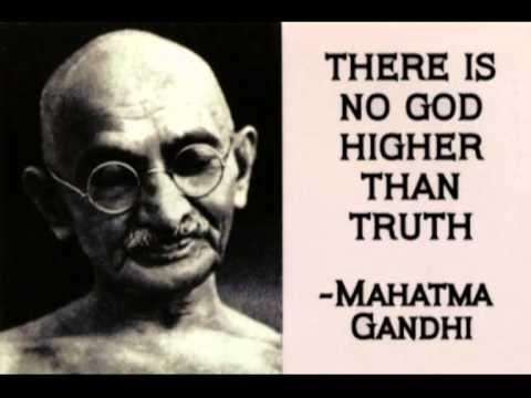 Pandit Ravi Shankar - Homage To Mahatma...