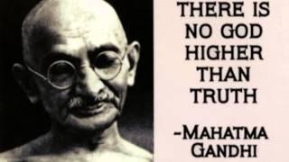Pandit Ravi Shankar - Homage To Mahatma Gandhi