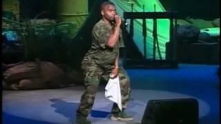 I Got The Hook Up Comedy Jam - A.J. Johnson Intermission