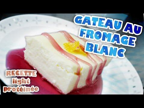 gateau-au-fromage-blanc-et-citron:-recette-light-&-protéinée-🍴