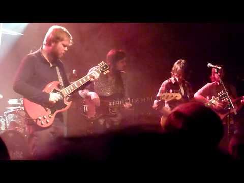 "Midlake ""Bring Down"" Live @ L'Antipode Rennes 14/04/2010 3/7"