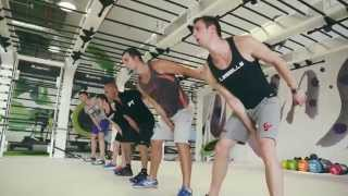 World Class - GROUP PERSONAL TRAINING