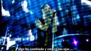 DEPECHE MODE - SUFFER WELL ( HD ) español traducida subtitulado