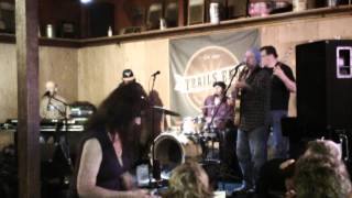 Trails End Saloon - Walkin To My Baby (05/23/13)