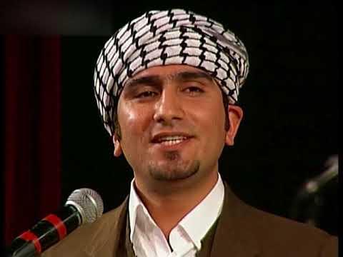 Ahmet Tuzlu - Altın Hızma, Hara Gedisen
