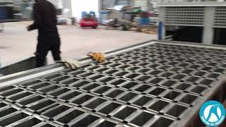 Manufacturing Block Ice Maker 3 Ton/day