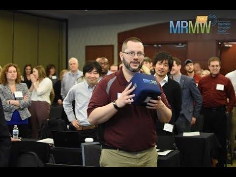MRMW North America 2018 Highlights