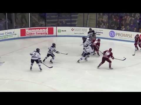 IH: Highlights at Maine (1/27/17)