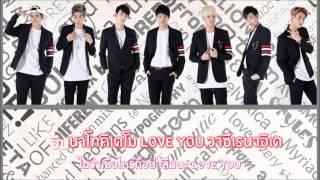 Download lagu GOT7 So Lucky MP3
