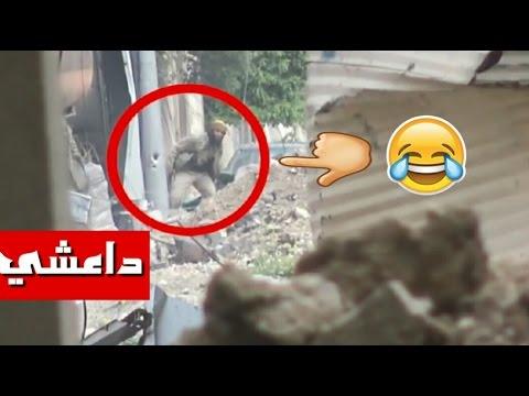 مالم تشاهدة معارك طاحنة جهاز مكافحة الارهاب في الموصل Ahmed_Bazzooka#