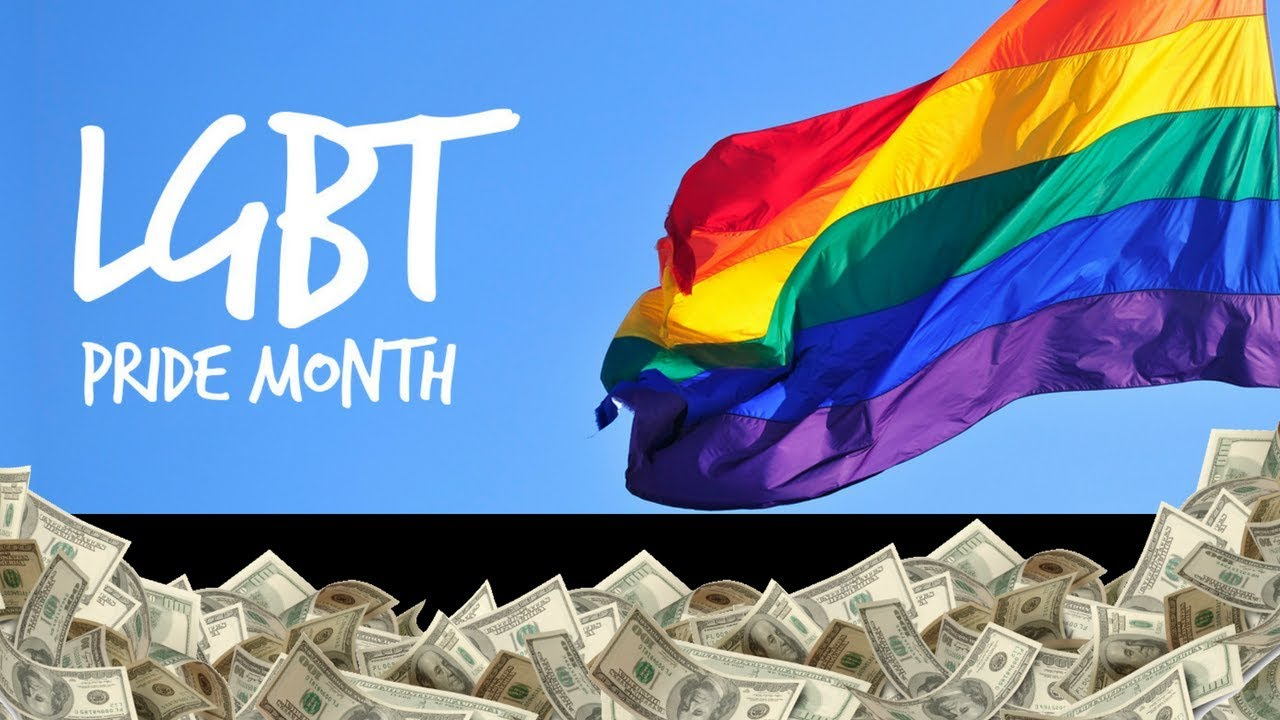 Image result for Pride Month