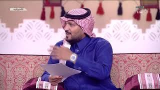 بدر الصقري - لم أتمنى رؤية ناصر الشمراني بهذا الشكل وبدون الهلال لم يكن ليحقق لقب الأفضل #الديوانية