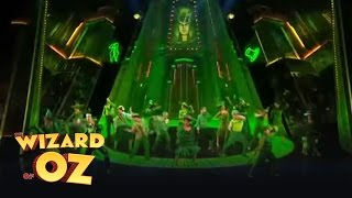 Final Weeks Advert - London | The Wizard of Oz