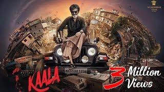 Kaala: Official Hindi Trailer (2018) | Rajinikanth Movie | Hindi Dub |Nana Patekar | Huma Qureshi