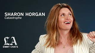 Sharon Horgan from 'Catastrophe,' Emmy Contenders chats with the Los Angeles Times
