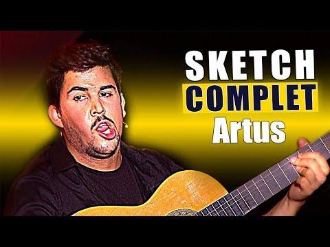 ARTUS ! En intégralité