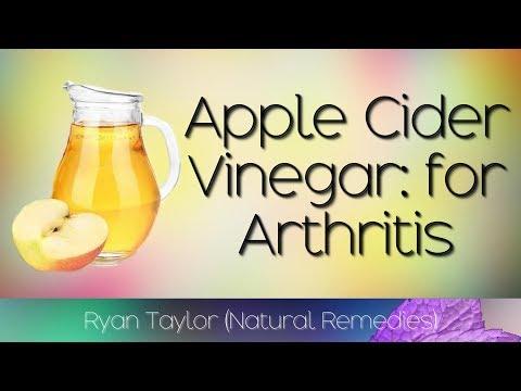 apple-cider-vinegar:-for-arthritis