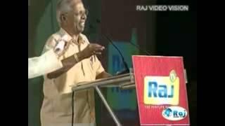 Nagesh about vaali