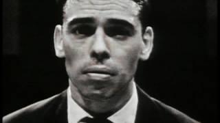 Jacques Brel - La Fanette (english subtitles)
