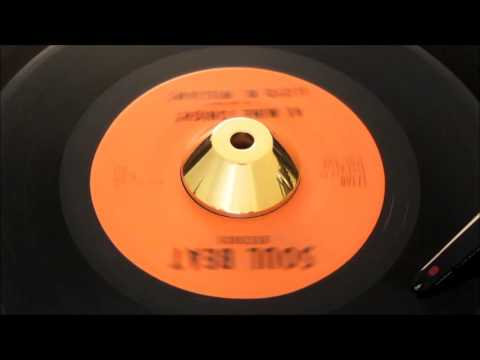 Lloyd W Williams - Be Mine Tonoght - Soul Beat: 1715