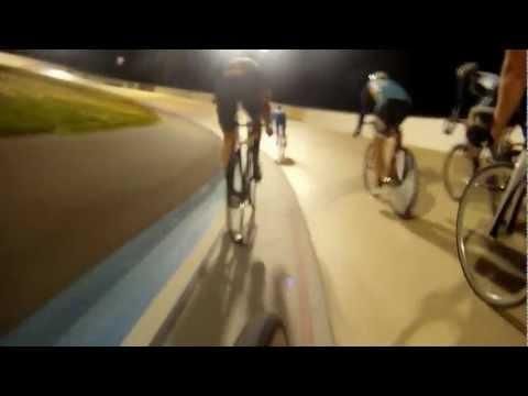 San Diego Velodrome - Aces 10-mile race