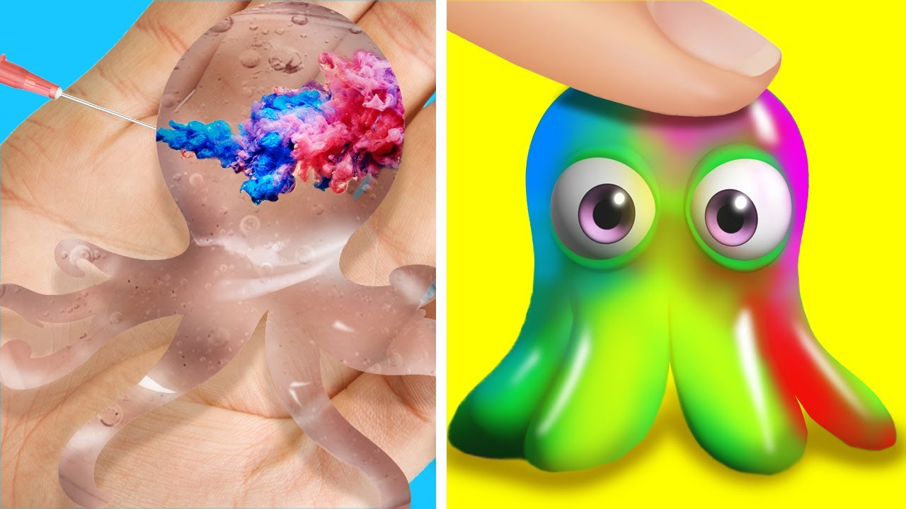 31 CUTE TOYS YOU CAN DIY IN NO TIME