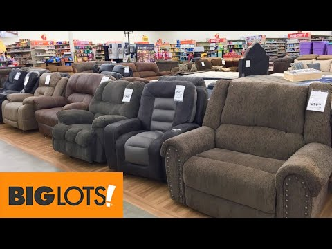 big-lots-armchairs-recliners-chairs-furniture-shop-with-me-shopping-store-walkthrough-4k