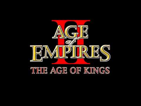 Age of Empires II Taunts   11 Herb laugh