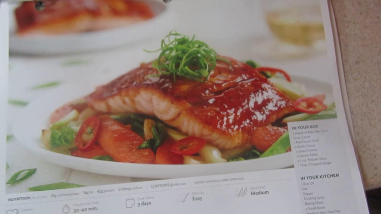 Blue apron top chef contest - Blue Apron Cooking