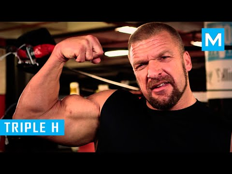 Triple H Strength Training for Return | Muscle Mandess