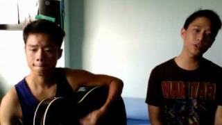Chongpang Acoustic - Love For A Child (Jason Mraz Cover) Thumbnail