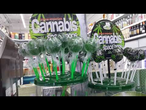 Hash & Cannabis & Coca Pops, Lollipops, candy, chips & Biscuits Prague Czech Republic حلويات مخدرات