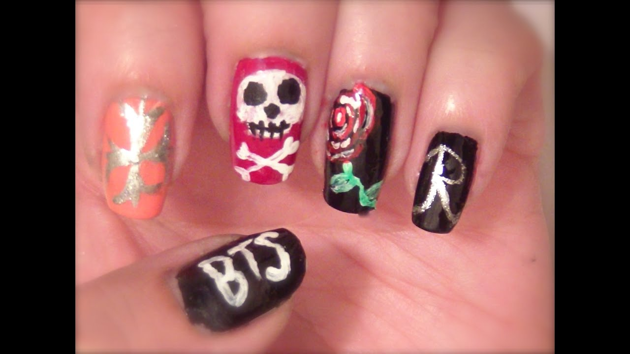 Nail For Boys | 25 best ideas about baby boy nails on ...