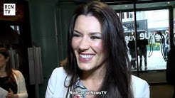 Kate Magowan Interview - Elfie Hopkins World Premiere