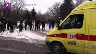 Власти ДНР передали Украине двух пленных