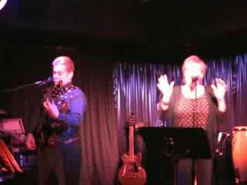 Rockin' at Frenchy's Cabaret Restaurant