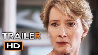 The Children Act Official Trailer #1 (2018) Emma Thompson, Stanley Tucci Drama Movie HD