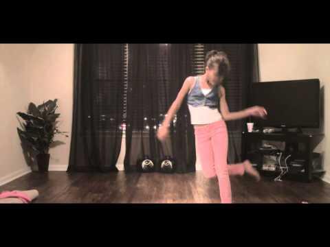 Kylee Swan Dance- Shakira's