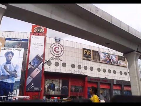 Punjagutta, Hyderabad -2016