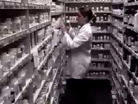 Pharmacy Technician Career Changer Program