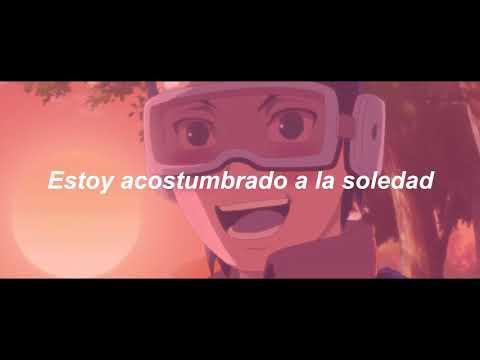 Almas compartidas - Arrows (Lyric Video) Prod. LESPICE \u0026 UfoReal