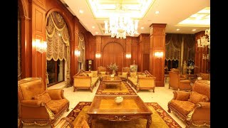 Deluxe Golden Horn Sultanahmet Hotel 4 Стамбул Турция обзор отеля территория