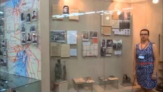 Музейный урок «Белгородчина в годы Великой Отечественной войны»