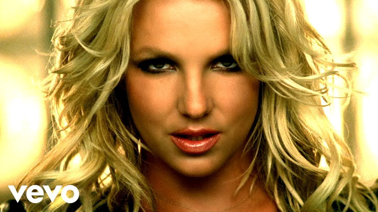 Youtube britney spears till the world ends remix lyrics
