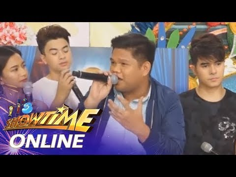 Showtime Online: TNT Metro Manila contender Myr Flores is a call center agent