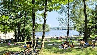Camping Campéole Le Coiroux - Camping à Aubazine en Corrèze, en Nouvelle-Aquitaine