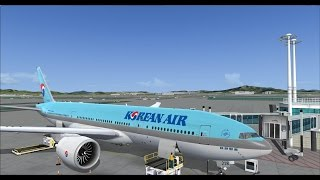 Mr Lee's flight simulator world - ViYoutube
