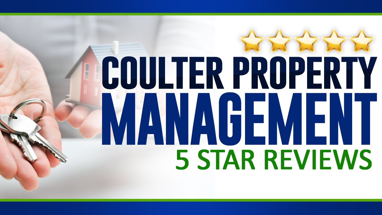 Coulter Property Management Inc