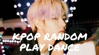 KPOP RANDOM PLAY DANCE | REVE LUVIE