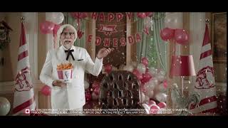 KFC Happy Wednesday...